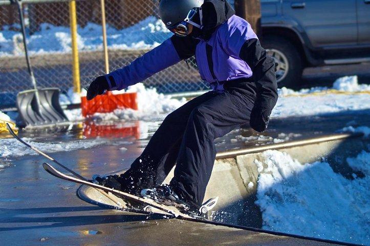 Skatepark Urban