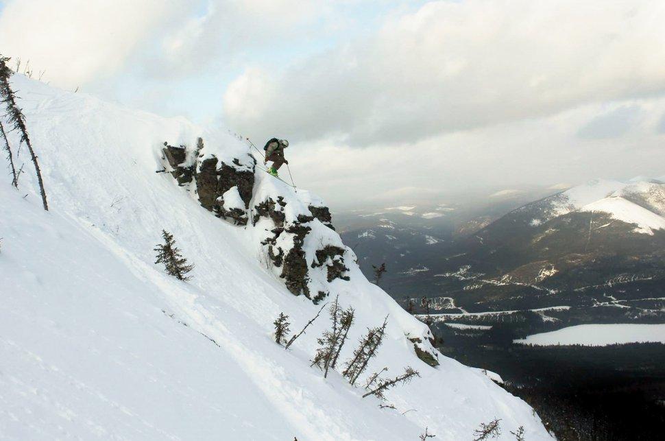 Clif Mont Lyall
