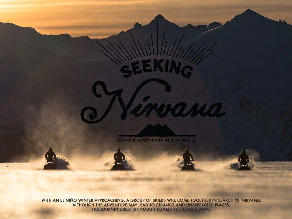 Seeking Nirvana