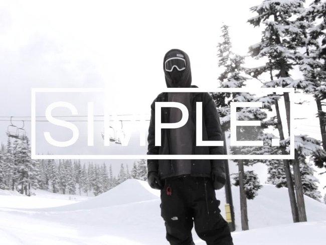 SIMPLE. | BULLETPROOF