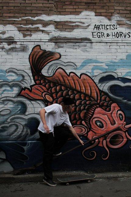 Toronto Vandalism
