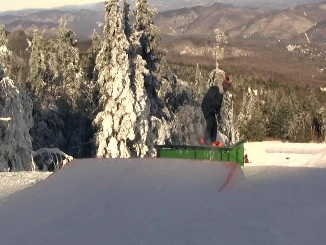 Early Killington // OSP