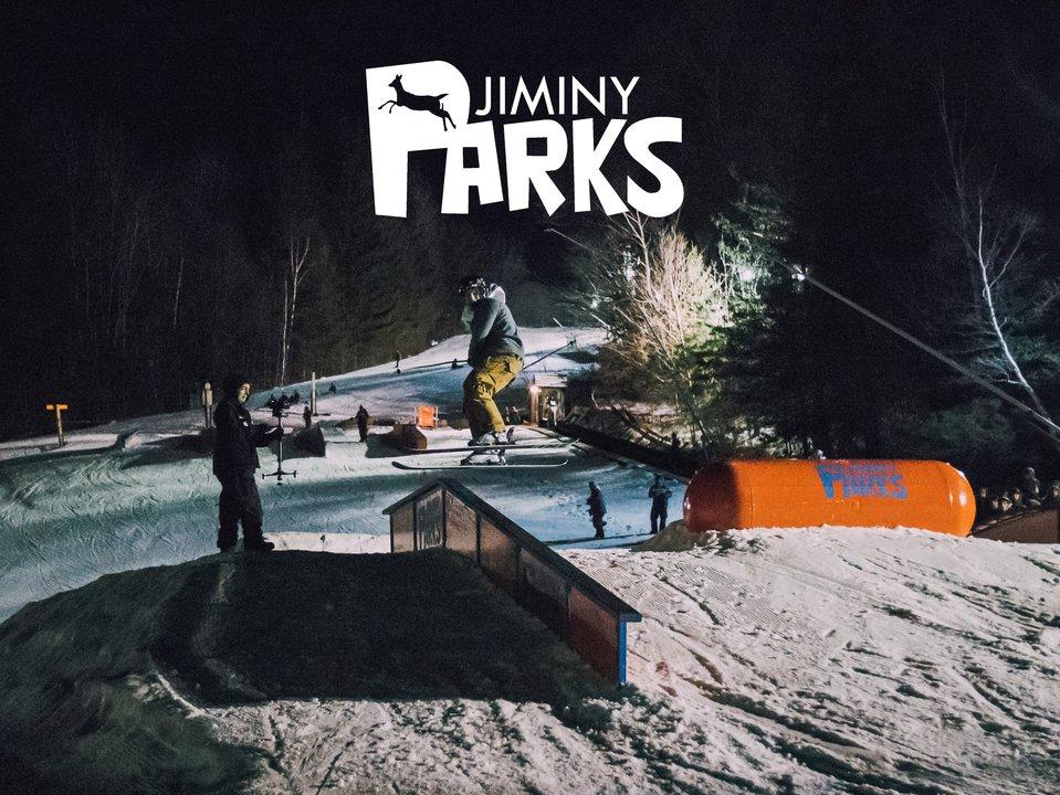 Jiminy Peak: Friday Night Lights Jam Recap
