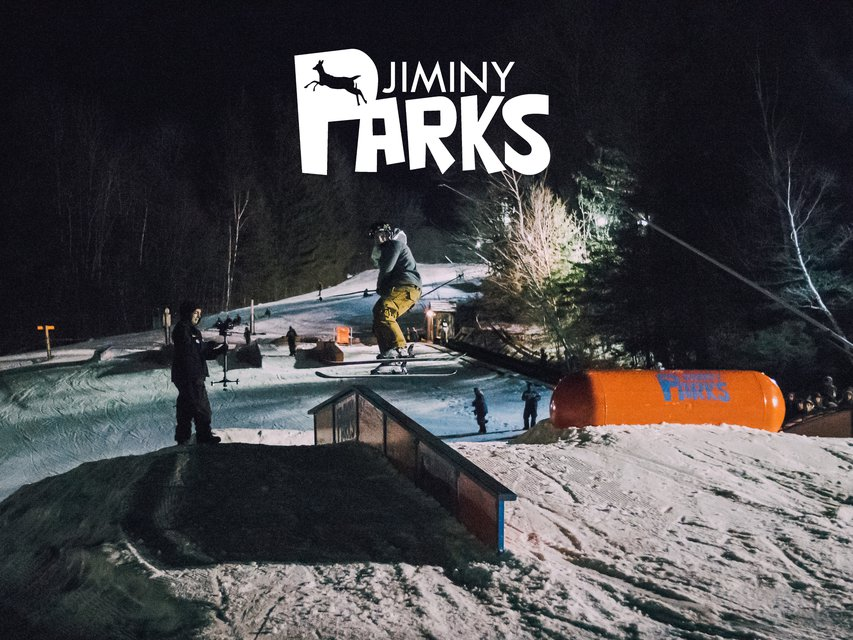 Jiminy Peak: Friday Night Lights Jam Recap
