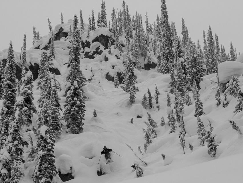 Couloir Interviews: Chris Logan