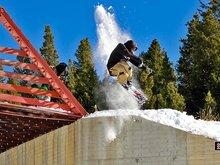 Real Ski 2016 -- Ahmet Dadali - ESPN Video