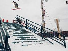 Real Ski 2016 -- Cam Riley - ESPN Video