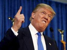 Trump Vows To Keep American Snow White - Radical Radish