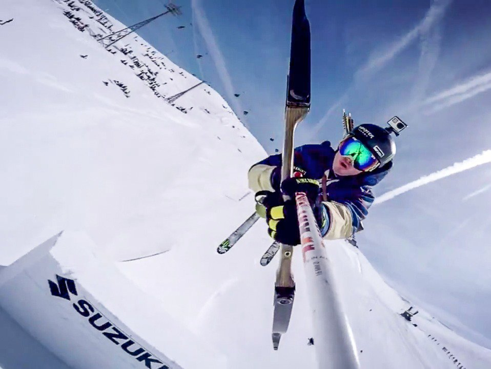 GoPro Highlights edit from Suzuki Nine Knights 2015