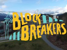 The Best Ski University You've Never Heard of - Block Breakers 1