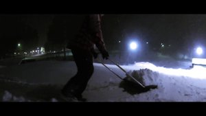 BACKYARD PARK x LINE SKIS RESORT CRASHER