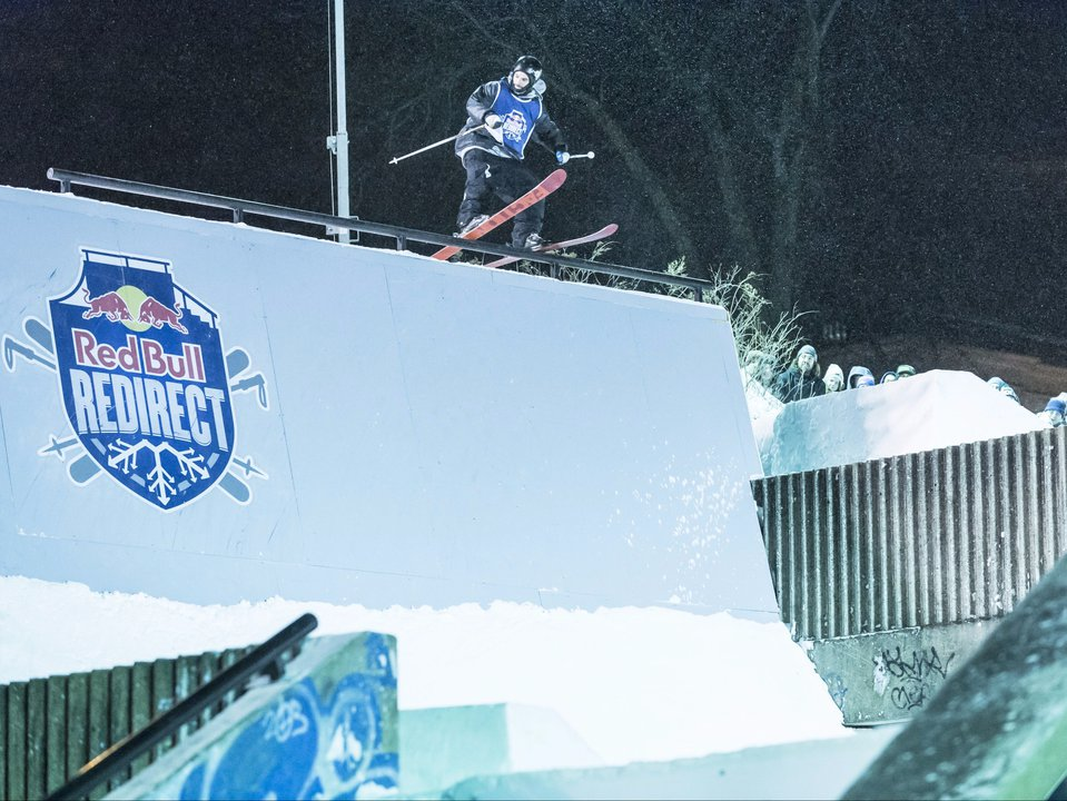 Red Bull ReDirect Results