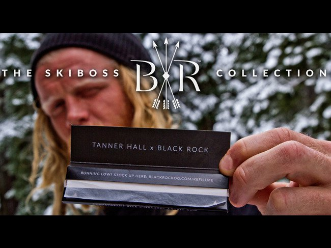 Tanner Hall Partners for New Pro Model Smoking Kit