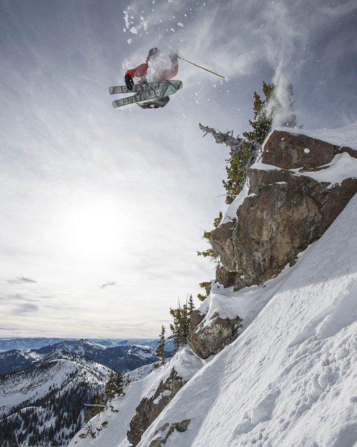 360 at snowbird