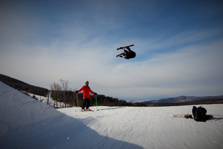 SW 5 at Windham Parks, NY