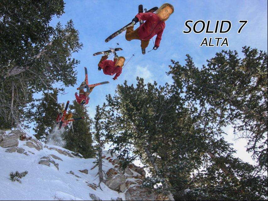 Solid 7: Alta