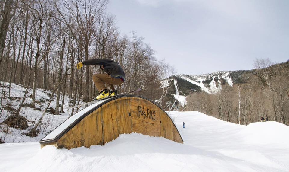 Whiteface Parks