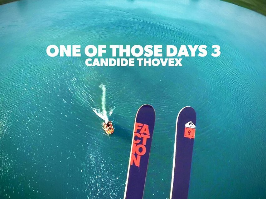 One Of Those Days 3 - Out Now