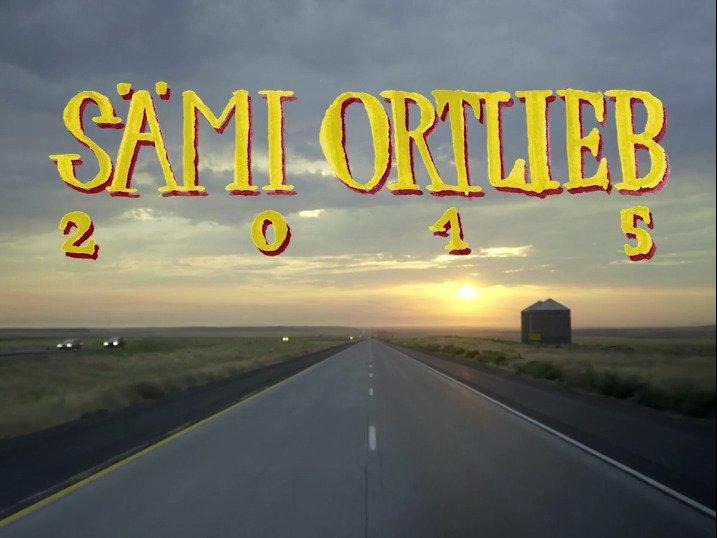Sami Ortlieb Drops his 2015 Season Edit