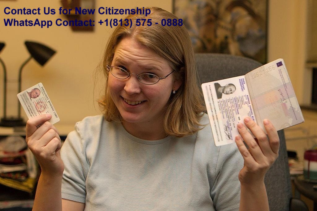 Apply for new passport at suredocuments47@gmail.com