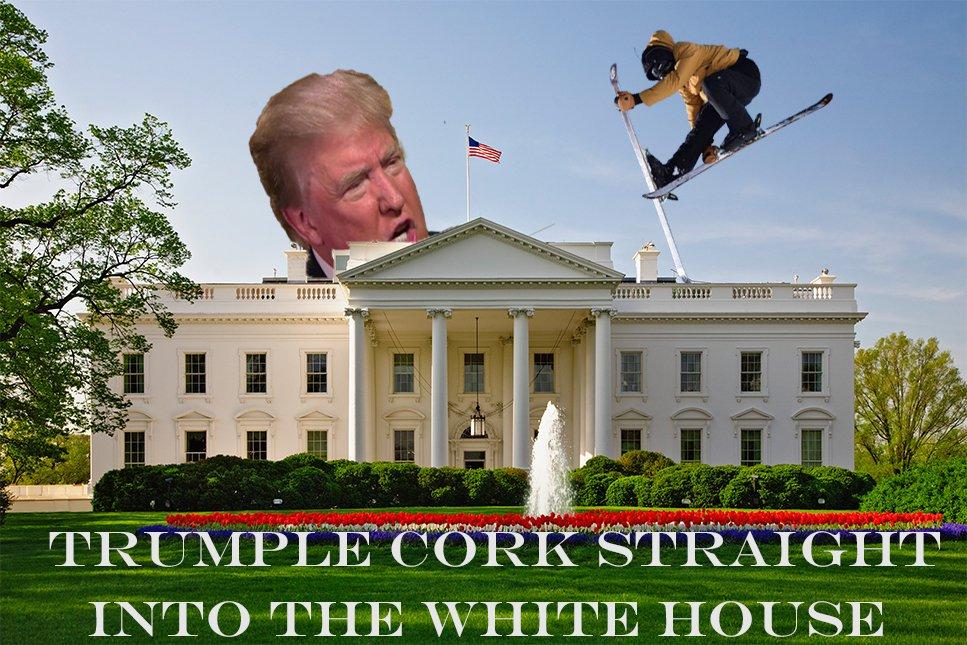 Trumple Cork
