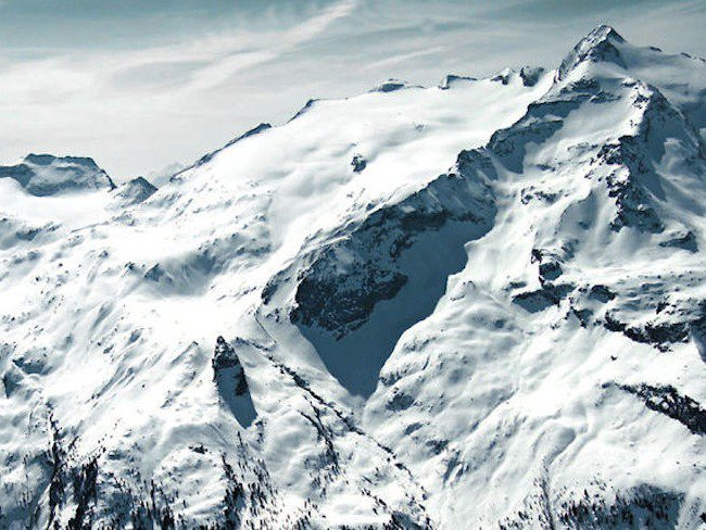 Alps Avalanche Kills 6+