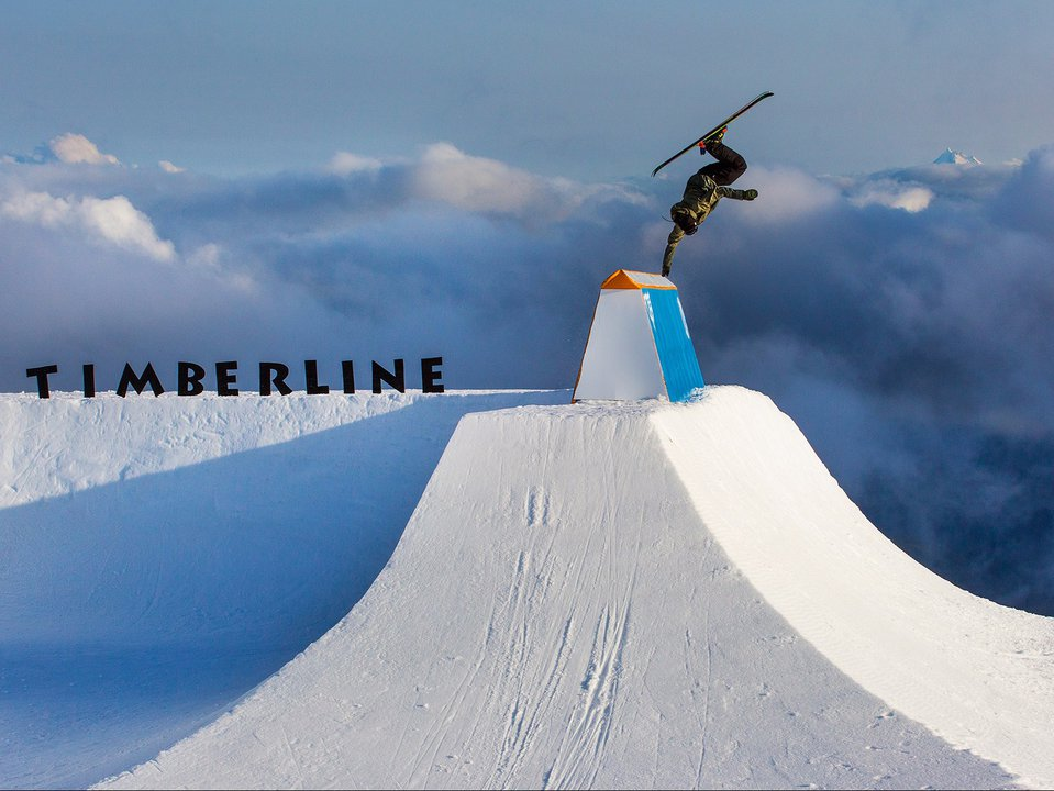 Ten years in the making: West Coast Session 10 is here