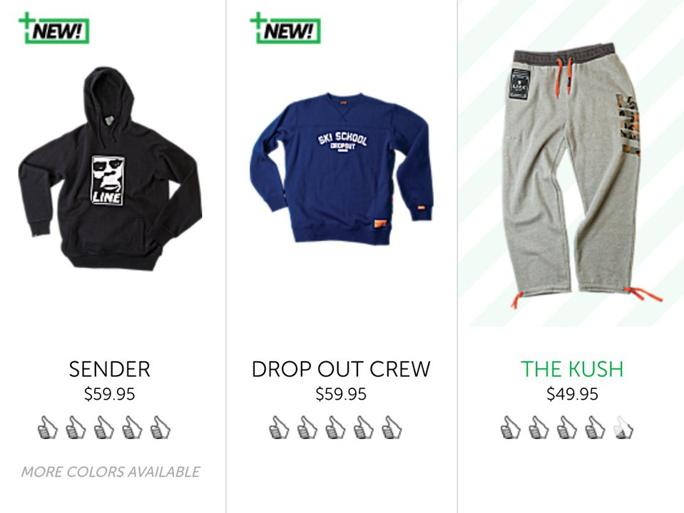 Spring Streetwear Shipping