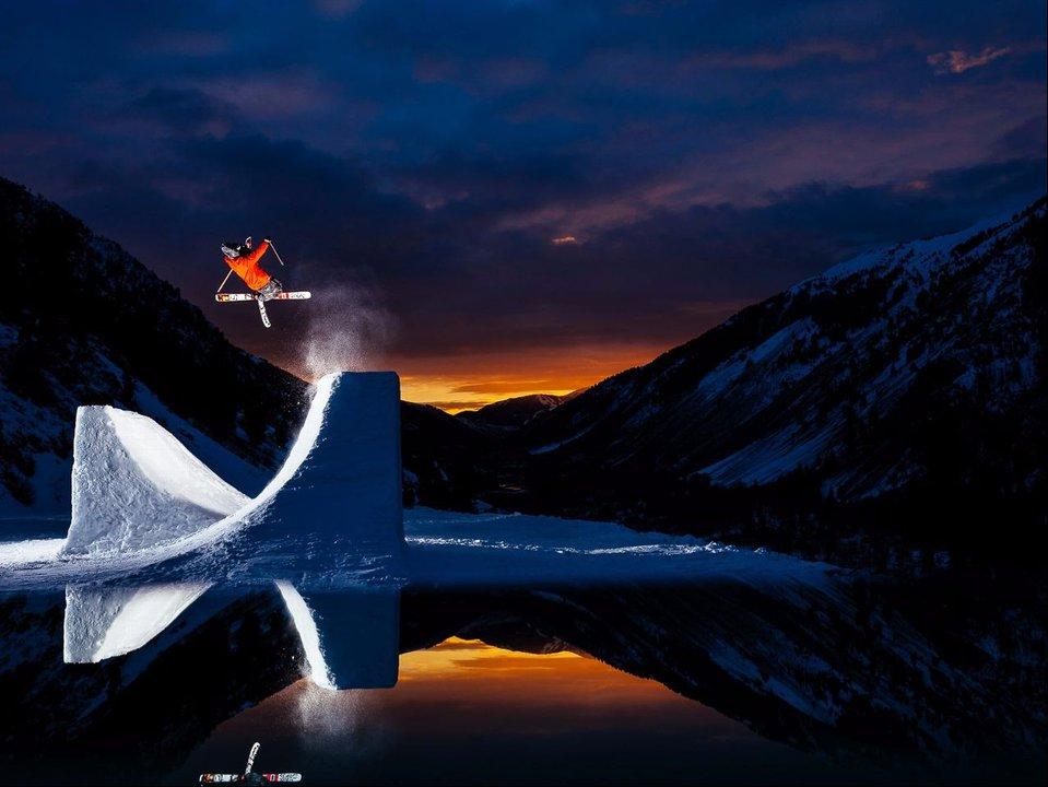 "Karl Fostvedt Presents ""The Idaho Project"""