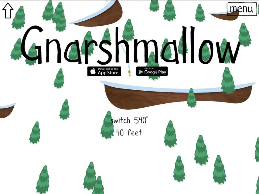 Gnarshmallow For iOS and Android... AT LAST!