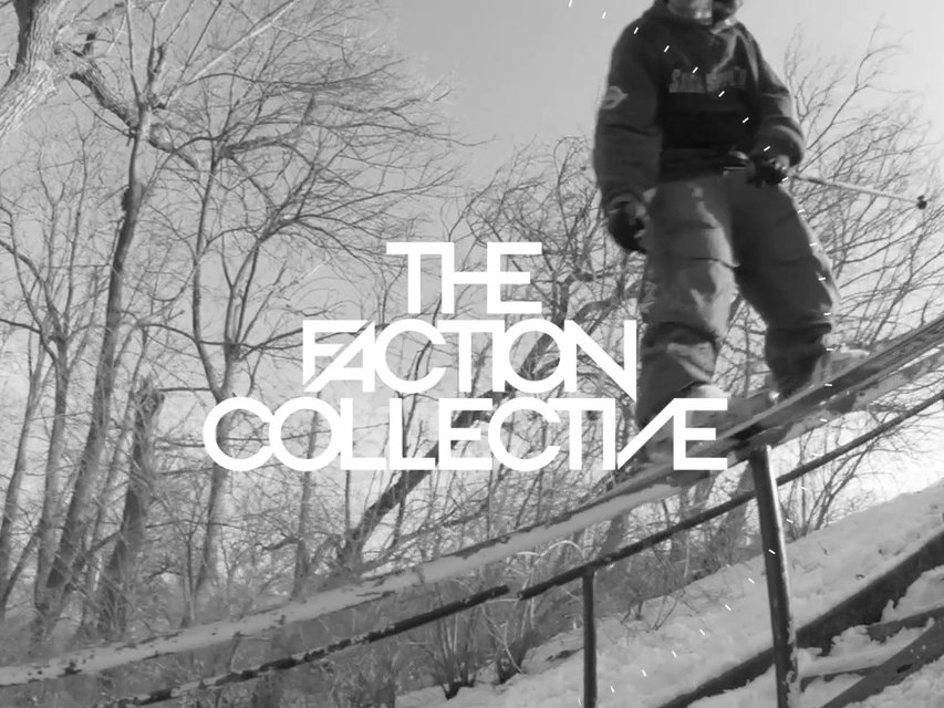 Every Faction Collective Episode From Start To Finish