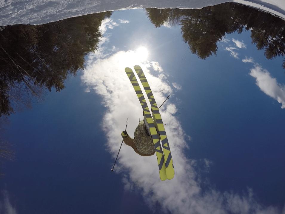 Salomon Sky View