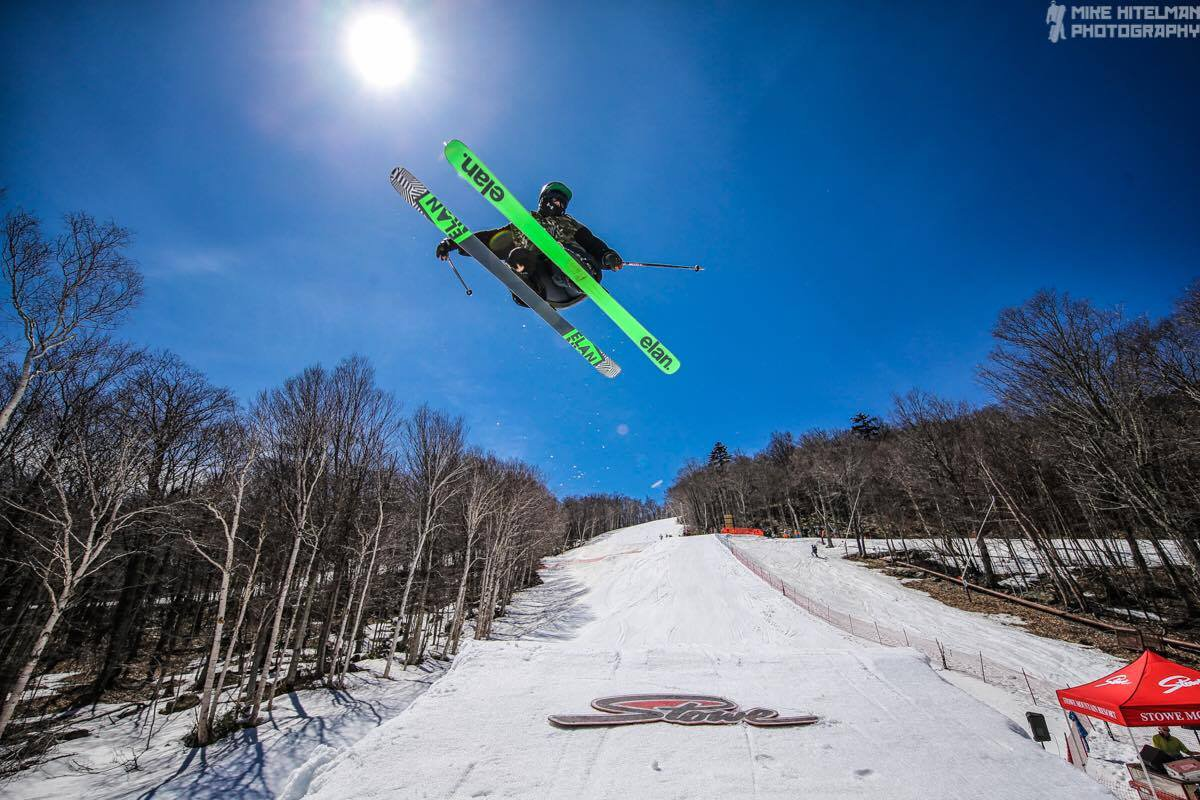 Stowe Big Air