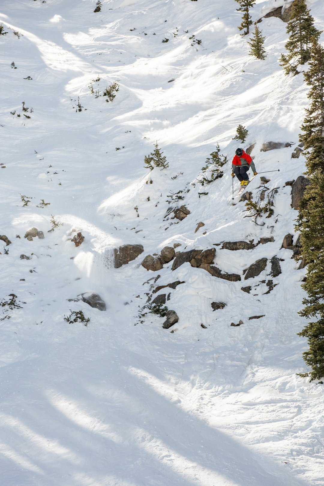 Crested Butte Comp