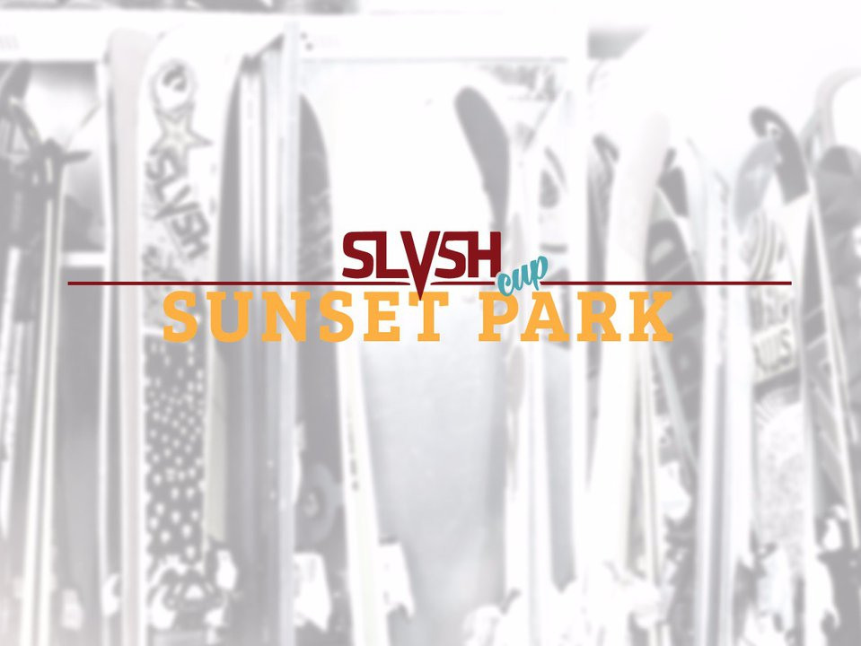 Slvsh Cup Sunset Park Recap