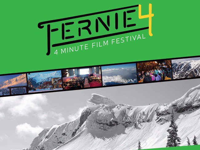 Fernie 4 edits are LIVE!
