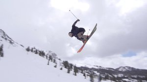 Dylan and Colby - Mammoth Main Park