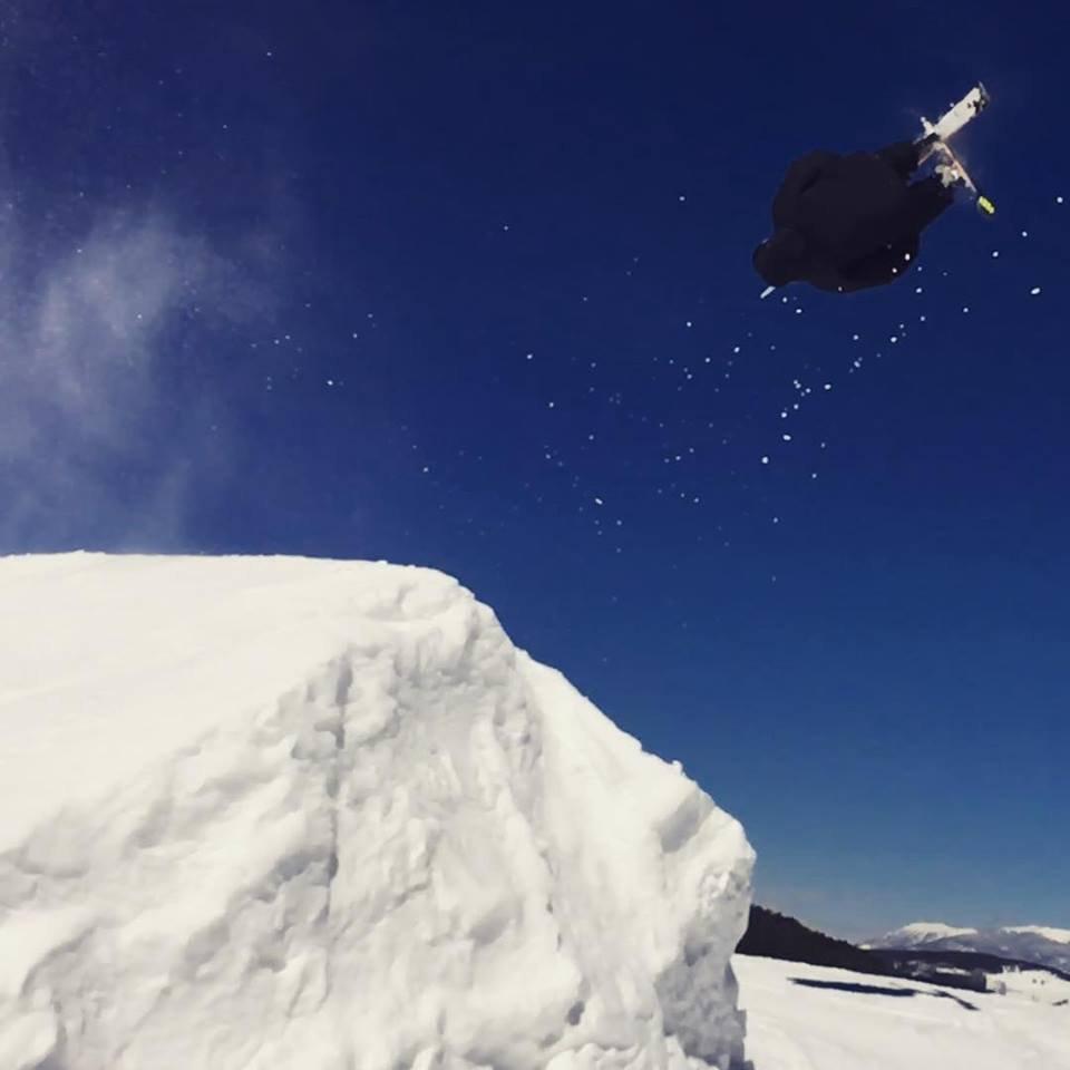 Cork 7 at Breck