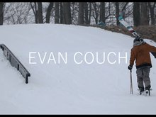 Evan Couch   15 - 16