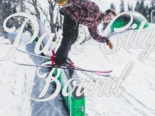 Park City Bound - Jeremy Pancras