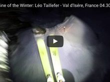 Leo Taillefer's late night special!