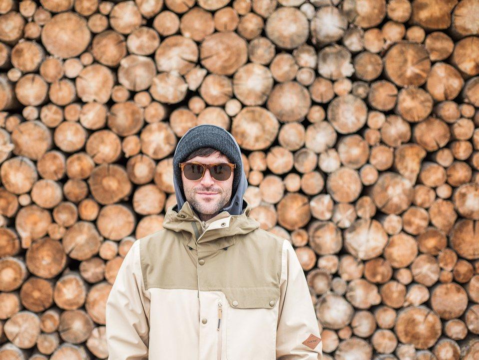 Eric Pollard On Shaping Skiing