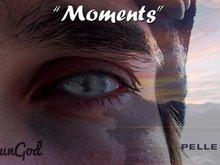 Elias Henderson - Moments