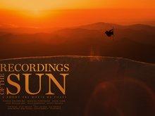 Recordings of the Sun