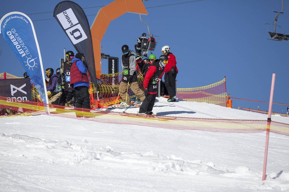 Contest Feldberg 2016