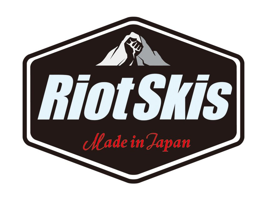 RIOT SKIS ONLINE STORE opend!!