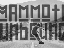 Mammoth Unbound - Jeremy Pancras