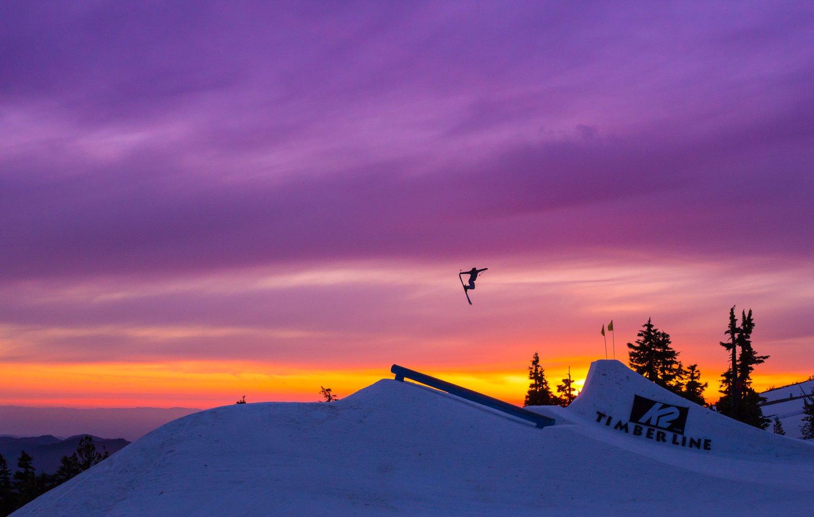 Pep Fujas // K2 Skis