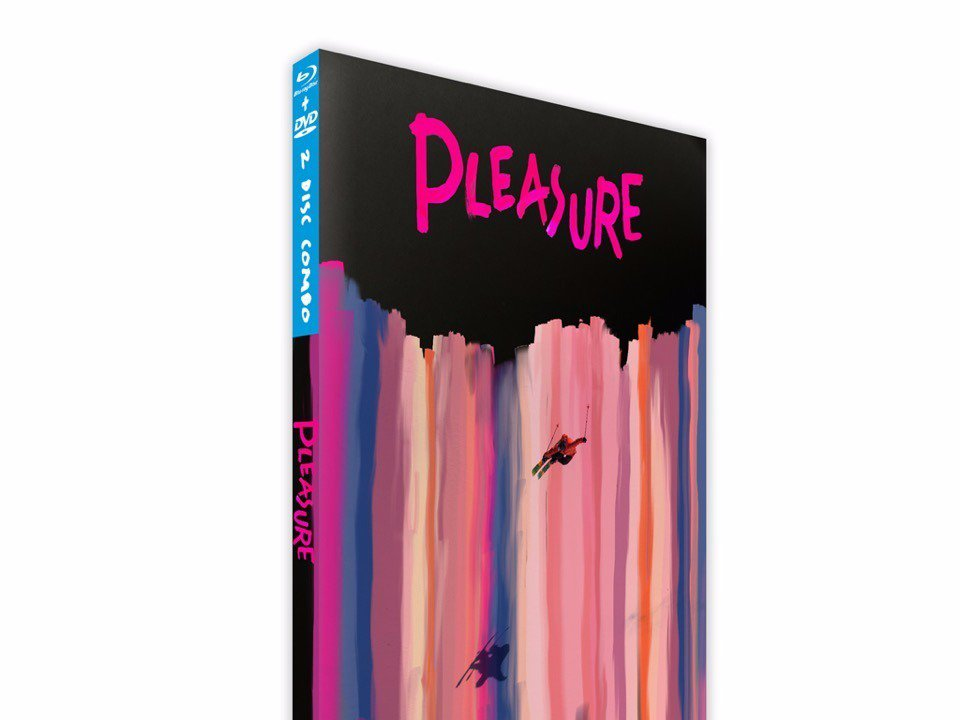 Level 1's 17th Annual Ski Film: Pleasure