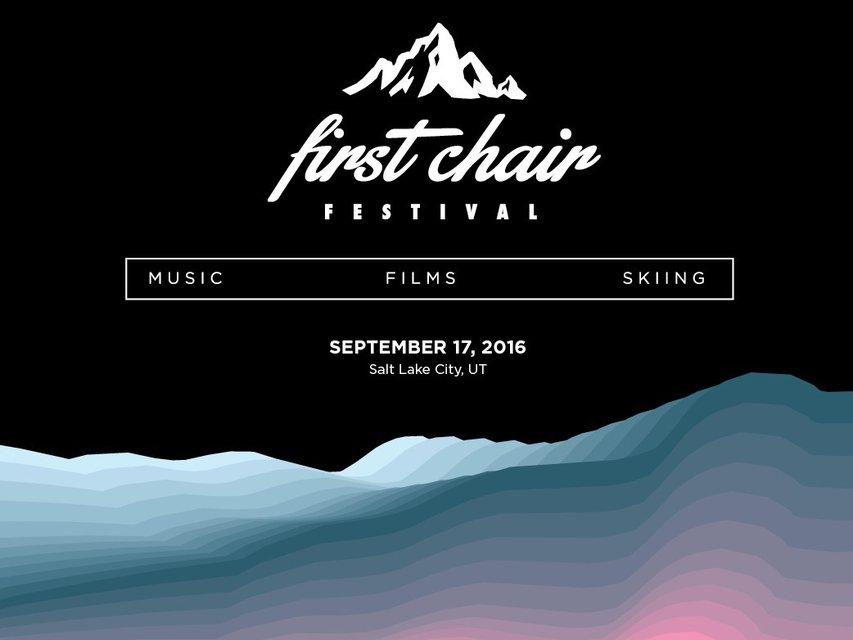 Newschoolers & Powder Present: First Chair Festival